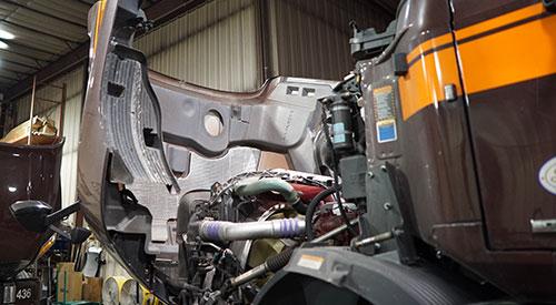 Mack Truck Service - Quincy, IL