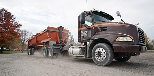 Truck Drivers - Quincy, IL